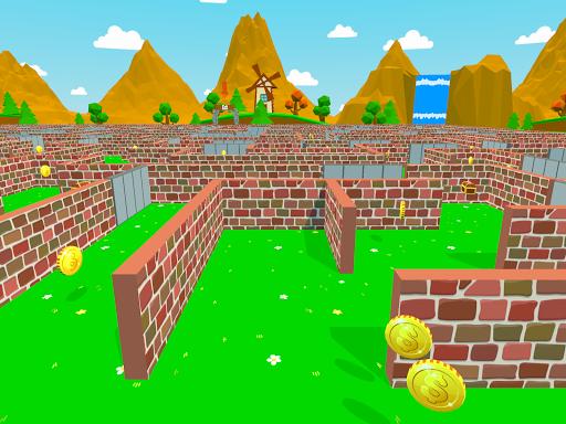 Maze Game 3D - Labyrinth screenshots 4