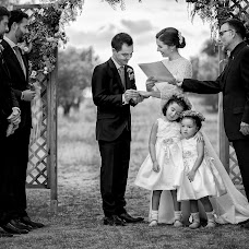 Wedding photographer Enrique gil Arteextremeño (enriquegil). Photo of 18.01.2017