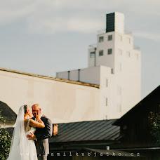Wedding photographer Kamil Kubjatko (KamilKubjatko). Photo of 10.11.2018