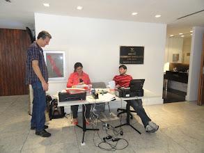 Photo: Secretaria do evento