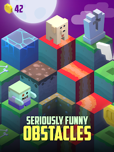 Spooky Hill: Fast-paced game Mod Apk (Unlimited Money) 5