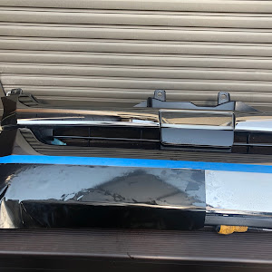 ハイエース  H30 スーパーGL ダークプライム 5型のカスタム事例画像 はっぴぃさんの2020年04月04日13:18の投稿