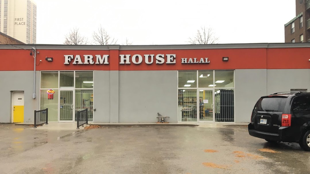 Farmhouse SuperMarket Grocery & Halal Meat - Grocery Store & Halal
