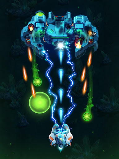 Galaxy Invaders: Alien Shooter 1.1.4 app download 12