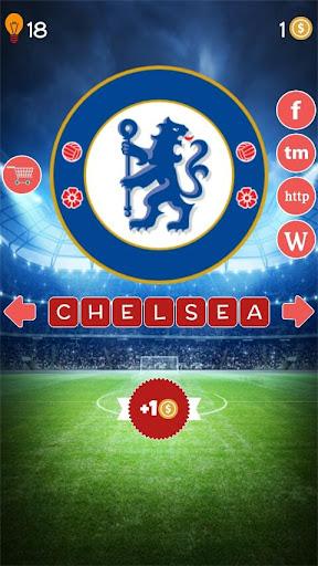 Football Logo Quiz Free 2018  screenshots EasyGameCheats.pro 2