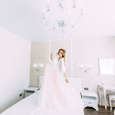 Wedding photographer Taras Abramenko (tarasabramenko). Photo of 06.01.2019