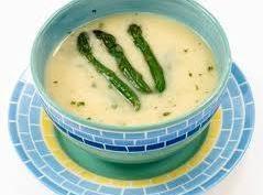 Scrumptious Cream Of Asparagus Soup Recipe