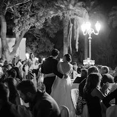 Wedding photographer Nunzio Santisi (nunziosantisi). Photo of 08.01.2019