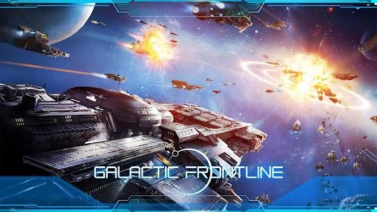Galactic Frontline 1
