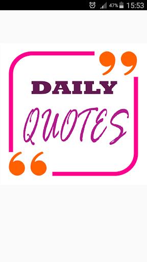 免費下載書籍APP|Daily Quotes app開箱文|APP開箱王
