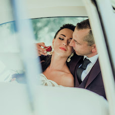 Wedding photographer Elina Kabakova (artvisionlv). Photo of 26.09.2017