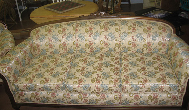 Where to donate old Furniture