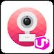 U+IoT맘카 - Androidアプリ