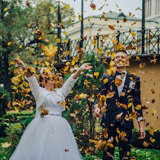Wedding photographer Mariya Chernova (Marichera). Photo of 22.10.2017