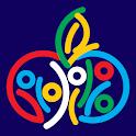 EYOF 2019 icon