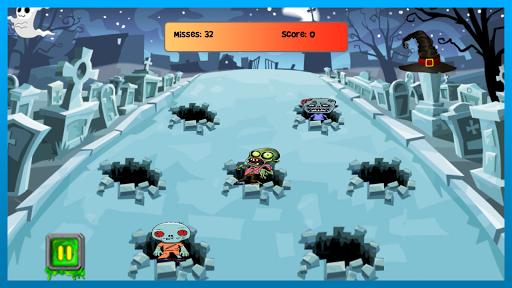 玩休閒App 殭屍粉碎經典免費 APP試玩