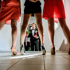 Wedding photographer Aleksey Voroncov (fotokor74). Photo of 30.06.2014