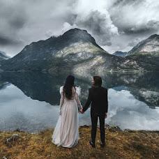 Wedding photographer Ramil Bashirov (ramilbashirov). Photo of 19.09.2017