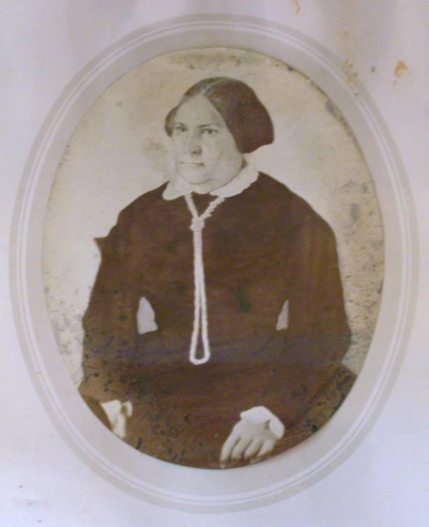 (1831-1912) Vizcondesa de