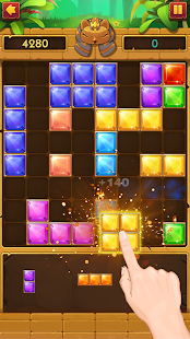 Download Block Jewel : Game Puzzle For PC Windows and Mac apk screenshot 1