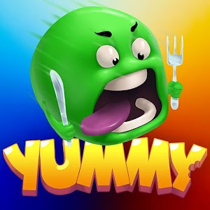 Yummy: Hungry Games for PC and MAC