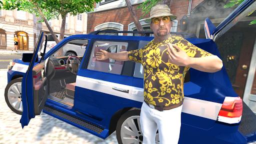 Offroad Cruiser Simulator 1.9 screenshots 20