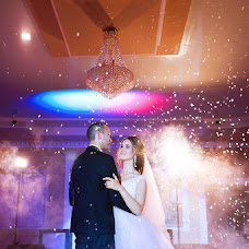 Wedding photographer Aleksandr Litvinov (Zoom01). Photo of 08.12.2017