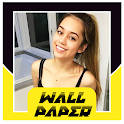 Ivanita Lomeli Wallpaper HD icon