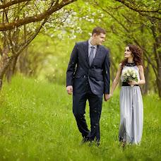 Wedding photographer Andrey Kucheruk (Kucheruk). Photo of 06.05.2014