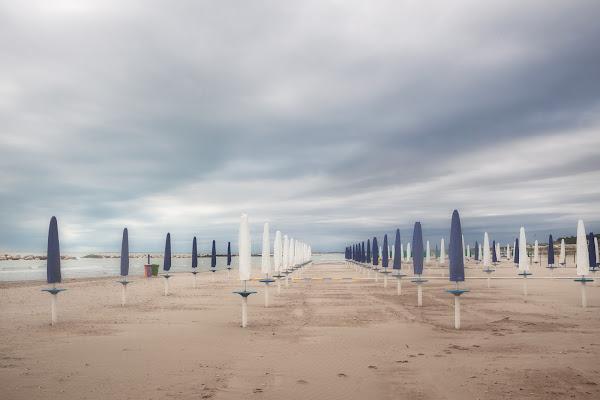 Spiaggia silenziosa di CarloBassi