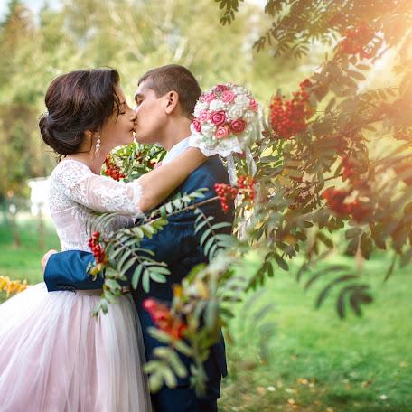 Свадебный фотограф Сергей Калабушкин (ksmedia). Фотография от 20.09.2017