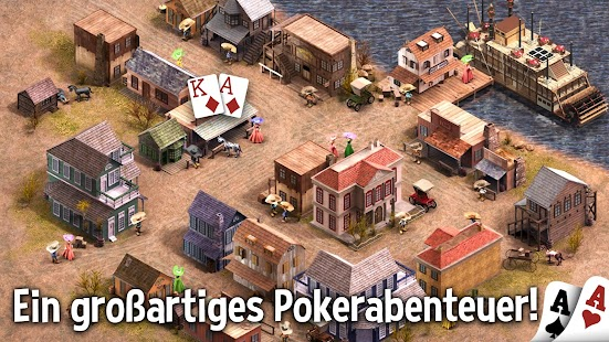 Governor of Poker 2 Premium Screenshot
