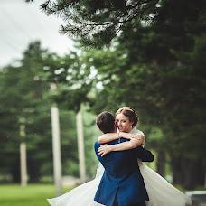Wedding photographer Ruslan Melikov (melyaru). Photo of 14.09.2014
