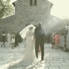 Wedding photographer Paola Simonelli (simonelli). Photo of 13.01.2016