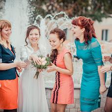 Wedding photographer Svetlana Mazitova (Mazitova). Photo of 31.01.2014