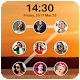 Download Photo pattern Lock-DIY locker password app for PC