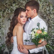 Wedding photographer Tatyana Antoshina (antoshina). Photo of 07.05.2016