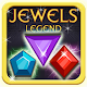 Jewels Legend 2017