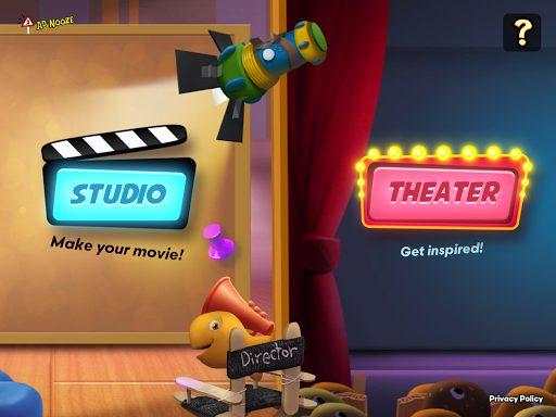 Goldfish Movie Maker 1.1.1 screenshots 2