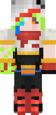 papyrus   Nova Skin