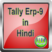 Tally Erp9 in Hindi (Original)