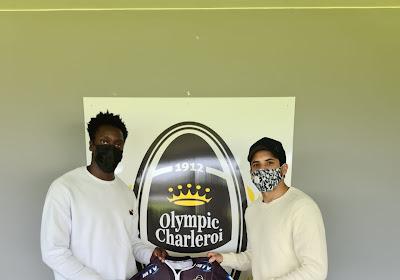 Un ancien joueur d'Utrecht et d'Ostende rejoint l'Olympic