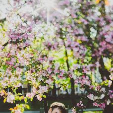 Wedding photographer Sasha Malin (Alxmalin). Photo of 01.05.2015