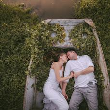 Wedding photographer Aleksandra Gavrina (AlexGavrina). Photo of 06.07.2017