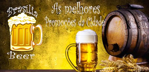 Best beer deals in Brasilia