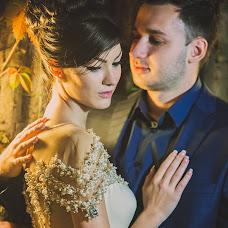 Wedding photographer Olga Astakhova (astahova). Photo of 26.01.2015