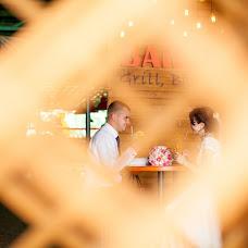 Wedding photographer Vladimir Solovey (VSolovei). Photo of 18.08.2017
