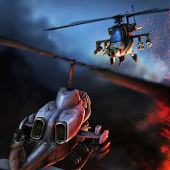 Helicopter - Air Attack 3D