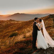 Wedding photographer Rafał Nawojski (rafalnawojski). Photo of 22.10.2017