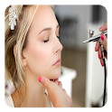 Airbrush Makeup Guide icon